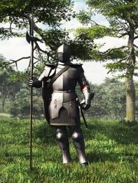 Swidhelm's Iron Clad: Milanese