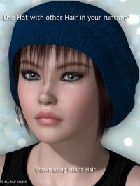 Neila Hair V4-A4-G4