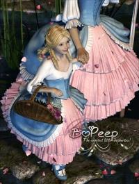 RDNA PRO: Bo Peep for V4