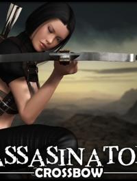 Assasinator Crossbow