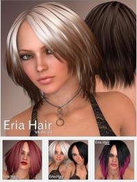 Eria Hair V4 A4 G4