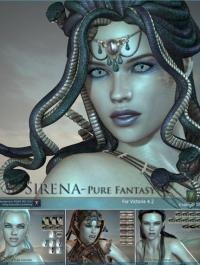 MRL Sirena - Pure Fantasy