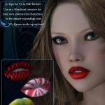 Rebelious V4 Lips 1 MR
