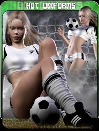 Hot Uniforms Soccer