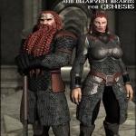 HFS Races: Dwarves