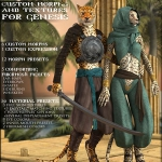 HFS Races: Catfolks