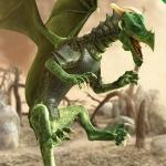 DAZ Dragon 3 Pro Bundle