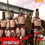 DA Spartan Pose Set