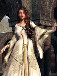 Eowyn for Genesis 2 Female