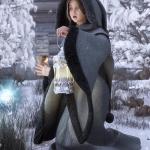 Winter Fantasy for Genesis 2 Female(s)