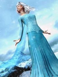 Frost Queen