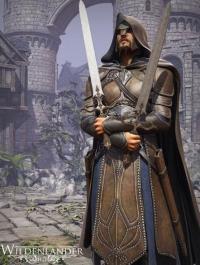 Wildenlander HD for Genesis 2 Male(s)