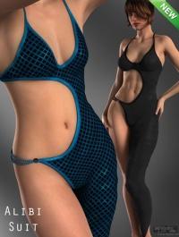 Alibi Suit for Genesis 2 Female(s) and Victoria 4
