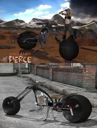 Future Chopper