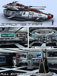 Ironstar
