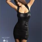 Slay Dress for Genesis 3 Female(s)