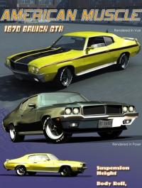 1970 Bruick GTX