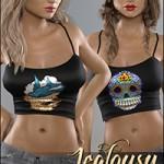 Jealousy for Denim Attraction G3F by Sveva