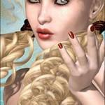 MelancholiX Golden Girl