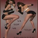 Sensual Math V4-GF2-V6 by ilona