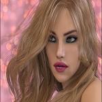 Leila G3F by Vex