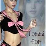 Tommi for V4