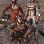 Planet Explorer for Genesis 2 Male(s)