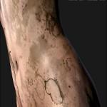 Dirty Skin by mytilus