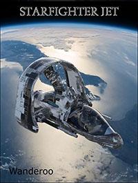 Starfighter Jet