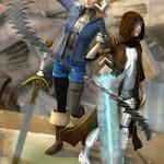 Swords Fantastic