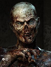 Grave Walker
