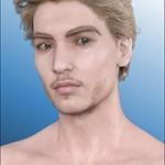 Beautiful Skin Iray Genesis 3 Male(s)