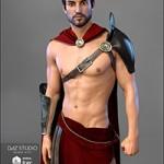 FW Felipe HD for Genesis 3 Male