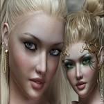 Amalie for Genesis 3 by Rhiannon