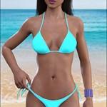 Fashion Bikini 09 for Genesis 3 Females by xtrart-3d