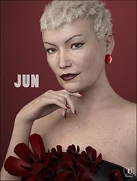 Jun G3F by Fredel