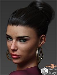 Rhea G3F/V7 by Anagord