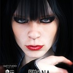 Rhona for Genesis 3 Female by brahann