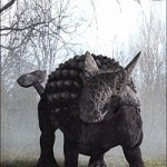 Ankylosaurus_DR by Dinoraul