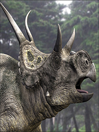 DiabloceratopsDR by Dinoraul