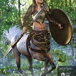 Centaur 7 Female Pro Bundle