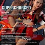 Supercharged for G3FRQ Outfit by ShanasSoulmate