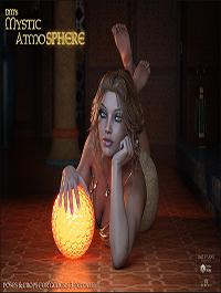 DMs Mystic AtmoSPHERE by DM