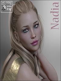 Nadia for G8/V8 by Anain