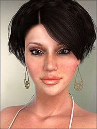 Nikki for DAZ Studio