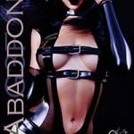 CB Abaddon Set G3F by CynderBlueDesigns