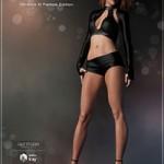 Killer Legs 2.0 Morphs for Genesis 8 Female
