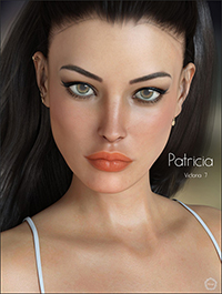 P3D Patricia for Victoria 7