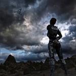 Orestes Iray HDRI Skydomes Vol 2 – Dreadful Clouds
