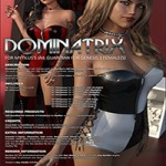 Dominatrix for Jail Guardian by ShanasSoulmate